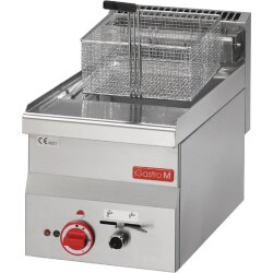 Fritteuse 60/30FRE 10 L Gastro M