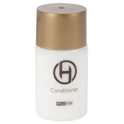 Conditioner Flasche 25ml Transparent Standardverpackung...